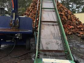 Wood Splitter - picture0' - Click to enlarge