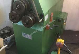 Used SAF Curvatric Section Roller