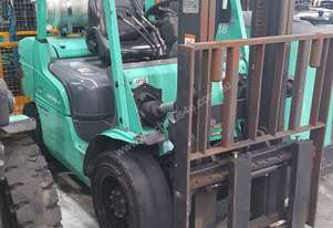 Mitsubishi Used FGE30N for Sale