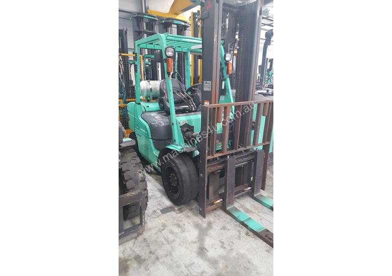 Used FGE30N for Sale