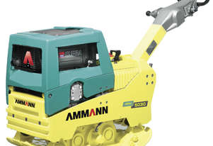 Heavily discounted - Ammann APH5030, Diesel hydrostatic vibe plate