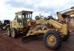 Caterpillar 130G Grader *CONDITIONS APPLY*