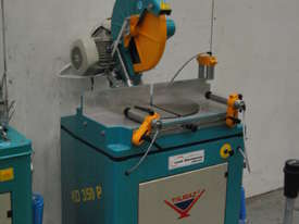 Luna KD 350 PS  mitre saw- made in Europe - picture0' - Click to enlarge