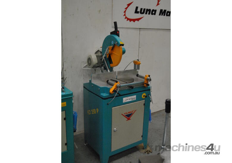 Luna KD 350 PS  mitre saw- made in Europe