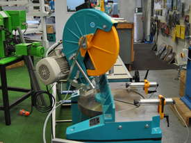 Luna KD 350 PS  mitre saw- made in Europe - picture6' - Click to enlarge