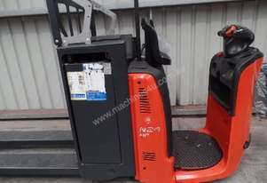 Used Forklift: N24HP Genuine Pre-owned Linde 2.4t