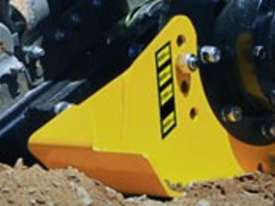 DIGGA TRENCHERS SUIT MINI LOADER SUIT DINGO, VERMEER, KANGA, BOXER Trencher Attachments - picture10' - Click to enlarge