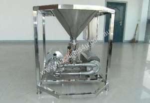In-Line Powder / Liquid Mixing Dispersing System
