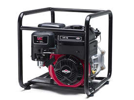 High Pressure WATER PUMP- Briggs & Stratton - picture0' - Click to enlarge