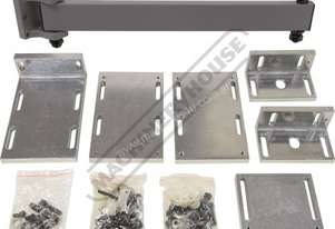 Suits XH-2, XH-3 Sino DRO Mill Mounting Bracket Kit Mill Basic Kit for 2-Axis or 3-Axis