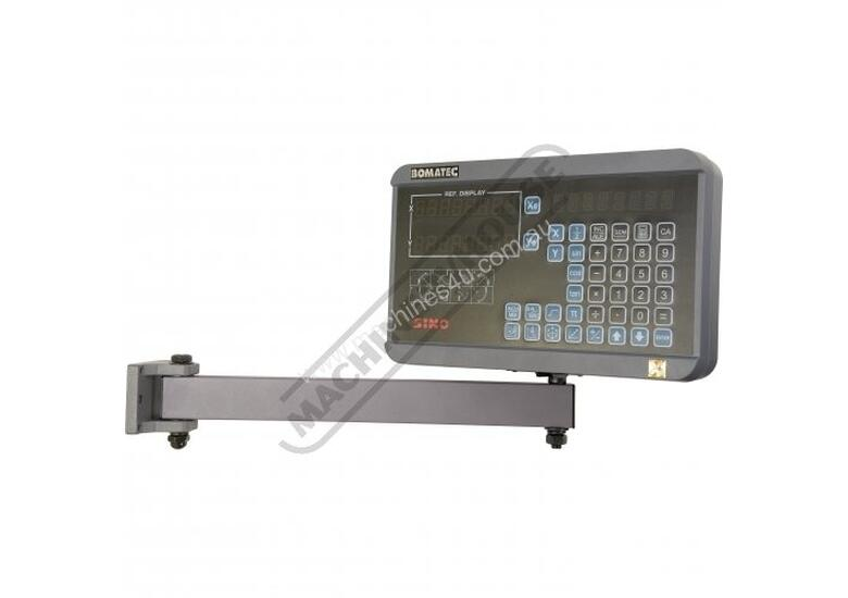 Suits XH-2, XH-3 Sino Digital Readout Mill Mounting Bracket Kit Mill Basic Kit for 2-Axis or 3-Axis