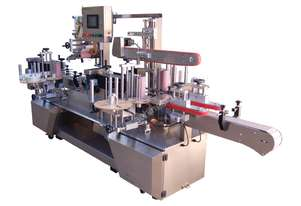Labeling Machine- Made in Australia