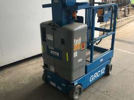 Genie GRC12 Lift - picture2' - Click to enlarge