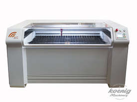 STOCK SALE - 150W -1.3m x 0.9m bed - Laser Cutter/ Engraver - IN STOCK - picture6' - Click to enlarge