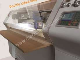 STOCK SALE - 150W -1.3m x 0.9m bed - Laser Cutter/ Engraver - IN STOCK - picture8' - Click to enlarge