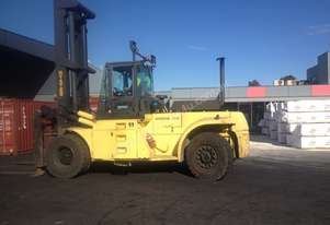 Hyster 25T Counterbalance Forklift