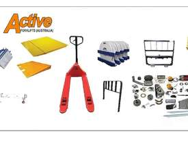 Forklift Jib Zinc Plated Extents to 2 Meters 7500kg Capacity Syd - picture5' - Click to enlarge