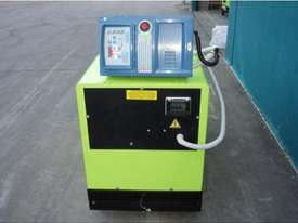 Pramac 10.8kVA Three Phase Silenced Auto Start Diesel Generator - picture17' - Click to enlarge