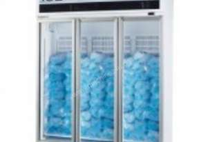 Skope VF1500-ICE 3 Door Ice Freezer