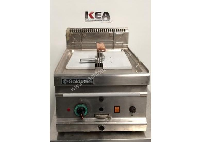 X-DEMO GOLDSTEIN BENCH TOP GAS DEEPFRYER MODEL : SKF10G