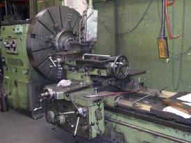 HEAD LATHE RAVENSBURG Type K55 - picture0' - Click to enlarge