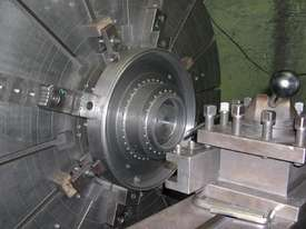 HEAD LATHE RAVENSBURG Type K55 - picture1' - Click to enlarge