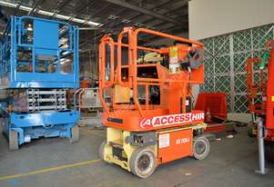 Jlg 2009   1230ES Vertical Lift