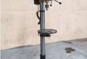 Pedestal Drill 2MT Taiwanese Made