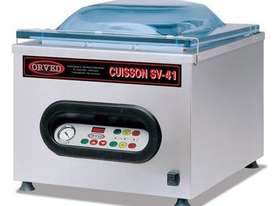 Orved VMOSV41 Vacuum Sealer (Commercial) - picture1' - Click to enlarge