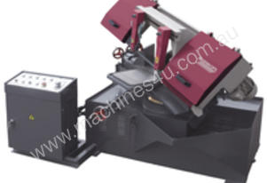 S-350R Heavy Duty Semi Auto Mitre Cutting