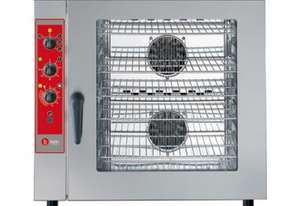 Baron BREV-101M 10 x 1/1GN Electric Combi Oven with Manual Controls