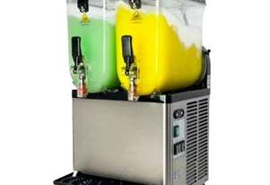Carpigiani GSL102S Double Bowl Slush Machine