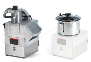 Sammic CK-301 Vegetable Prep Machine & Cutter (5L bowl)