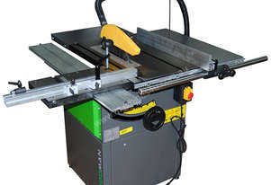 Woodman Pro 10? Sliding Table Saw