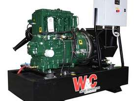 LARGE DIESEL GENSETS (air cooled) - picture0' - Click to enlarge