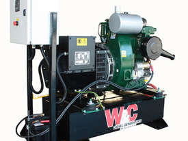 LARGE DIESEL GENSETS (air cooled) - picture1' - Click to enlarge