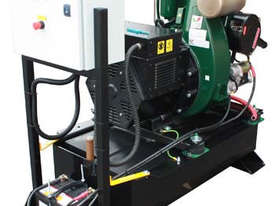 LARGE DIESEL GENSETS (air cooled) - picture2' - Click to enlarge