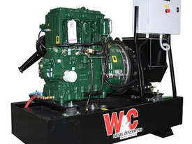 LARGE DIESEL GENSETS (air cooled) - picture3' - Click to enlarge