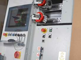 Casadei Industria Alu Ranger 4221 V-Groove Vertical CNC Machining Centre - picture4' - Click to enlarge