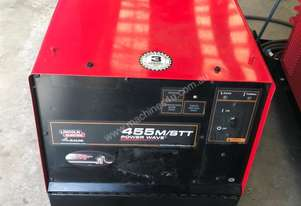 Powerwave 455M STT Power Source Only