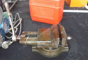 Machine Vice 180mm Suitable for Drill or Milling Machine