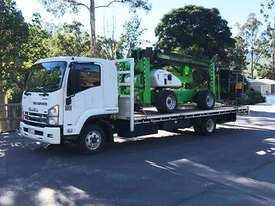 Isuzu FRR 600 Premium AMT - picture2' - Click to enlarge