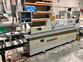 Used Holzher Edgebander - picture0' - Click to enlarge