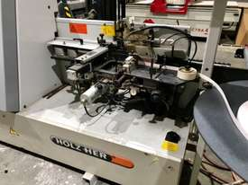 Used Holzher Edgebander - picture1' - Click to enlarge