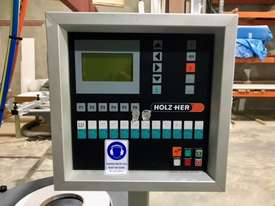 Used Holzher Edgebander - picture2' - Click to enlarge