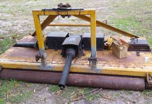 TPL SLASHER/FINISHING MOWER