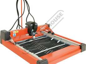 SWIFTY 600 Compact CNC Plasma Cutting Table Package Deal Water Tray System, Unimig Razor Cut 45 Cuts - picture3' - Click to enlarge