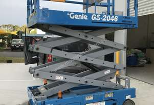 Elevated Work Platform Scissor Lift/Trailer