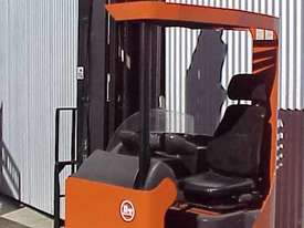 BT RR B2/15 Reach Truck Forklift - picture0' - Click to enlarge
