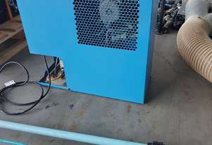 AIR DRYERS from $500. Packaged Screw Compressors. Piston Compressors. Air Receivers. Air Pipe